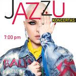 Jazzu Concert, Jazzu Live Concert in Chicago, Lithuanian events, Lietuvos renginiai, Chicago concerts, Copernicus Center Chicago, 2019-11-09, 9 November 2019, Lapkričio 9 diena, Jazzu Koncertas