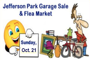 Jefferson Park Flea Market
