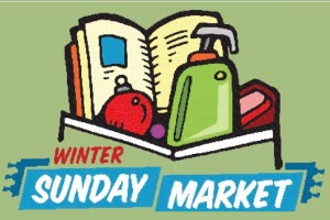 Jefferson Park Sunday Market – Winter