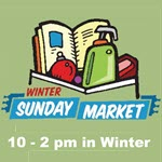 Jefferson Park Sunday Market - Winter