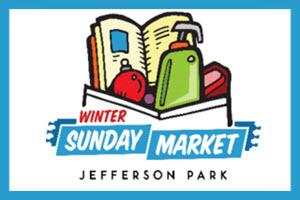Jefferson Park Sunday Market – Winter