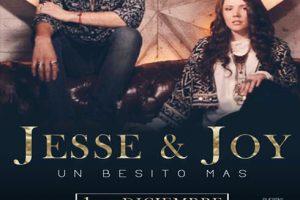 Un Besito mas tour, Jesse & Joy Concert , Copernicus Center, Chicago, Un Besito Mas Tour, Mexican American duo, Dueles, JesseJoy, Jesse joy, Un Besito Más Tour, Chicago IL Un Besito Más US Tour, #UnBesitoMásUSTour, Jesse y Joy
