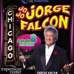 JO JO Jorge Falcon, Jorge Falcón Chicago, Jorge Falcón 2019, Comedia chicago, 2019-06-08, Eventos en Chicago, Eventos Latino, Copernicus Center Chicago
