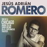 Jesus Adrian Romero Tour 2018,Besos en la Frente, Latin Christian music, Copernicus Center Chicago