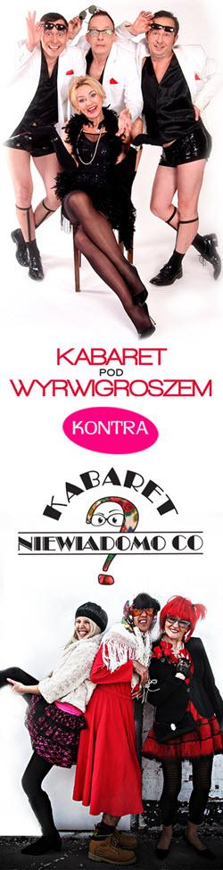 kabaret pod wyrwigroszem, Kabaret, Kabaret Niewiadomo Co, smieszne, zabawa, impreza, rozrywka, polskie wydarzenia, stara baba, Copernicus Center, Chicago, polskie koncerty, kabaret pot Wyrwigroszem bilety
