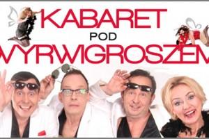 Kabaret pod Wyrwigroszem - Copernicus Center
