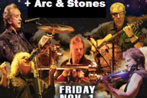 Kansas- Arc Stones -Nov 3 2013 Copernicus Center