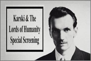 Karski – 3 grudnia