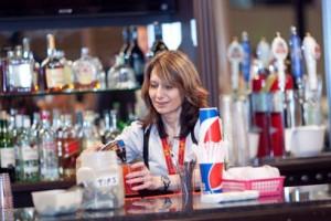 Copernicus Center Bar Manager