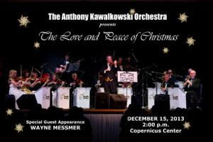Anthony Kawalkowski Orchestra