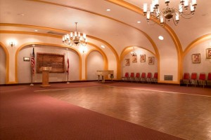 Kings Hall Copernicus Center venue rental