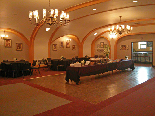 Venue Rental | Chicago | Kings Hall | Venue Spaces
