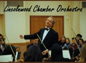 Lincolnwood Chamber Orchestra – Classical & Sevdah Music