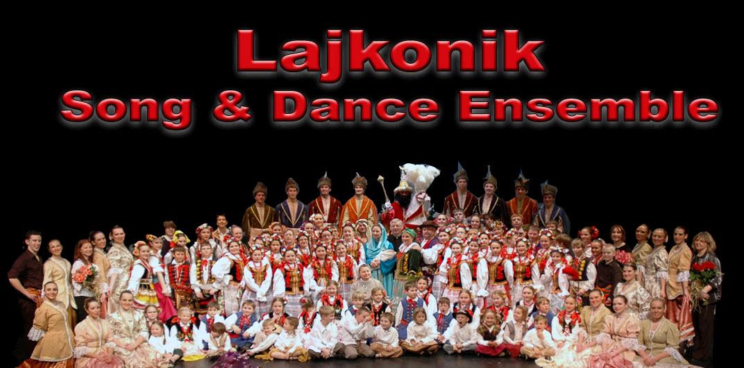 Lajkonik lg group