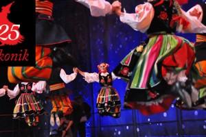 Lajkonik, ZPiT Lajkonik, Lajkonik, Lajkonik 25, Lajkonik Polish Folk Dancers, Zespol Lajkonik, Lajkonik Koncert, Lajkonik Gala, Lajkonik Jubileusz, Lajkonik Koncert Jublieuszowy, Galowy, Chicago, Wydarzenia, Copernicus Tickets, Bilety, imprezy w chicago, Copernicus Center