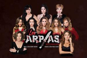 Las Arpías