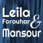 Leila Forouhar & Mansour in Chicago