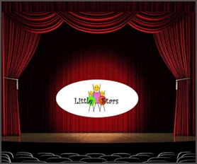 Little Stars theatre classes