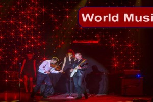 world music, live music, Chicago, Polonia, K-pop, Persian events