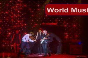 World Music in Chicago