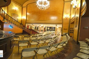 Copernicus Center, Venue Spaces, Venue Rental, Chicago