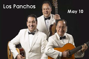 Los Panchos Mothers' Day Celebration 2015