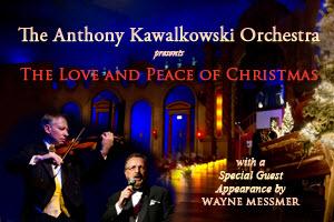 Love & Peace of Christmas | Christmas Concert | Chicago | Copernicus Center