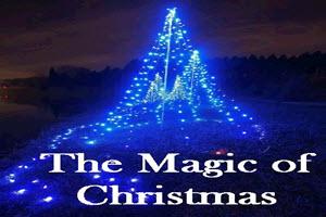 Magic of Christmas, Magiczne Swieta, Copernicus Center, Chicago, Polonia