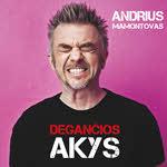 Andrius Mamontovas, Mamontovas, Degancios Akys, Chicago Concert, Lithuanian Events, Lietuvą, Chicago