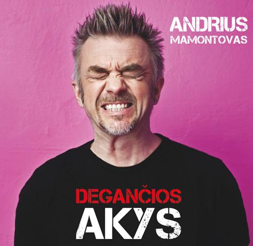 Andrius Mamontovas, Mamontovas, Degancios Akys, Chicago Concert, Lithuanian Events, Lietuvą, Chicago, Copernicus Center