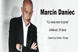 Marcin Daniec Jubileusz