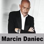 10/01/2016, Marcin Daniec, Daniec, satyryk, kabaret, Marzenia Marcina Danca, Marta Bizoń , Jubileusz, Chicago, Polskie, Polskie Wydarzenia, 04/23/2016