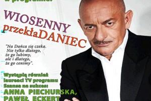 Marcin Daniec 3-29-14