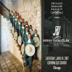 Mariachi Nuevo Tecalitlan Concert, Chicago Mariachi Project, Mariachi Music, Chicago Music Events, Done Deal Events, Mariachi Concert, Copernicus Center, Chicago