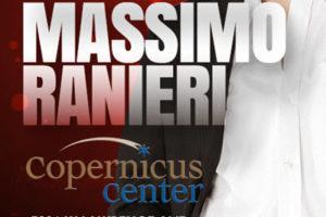 Massimo Ranieri concert, Massimo Ranieri in Chicago, May 11 2018 concert, Copernicus Center Chicago