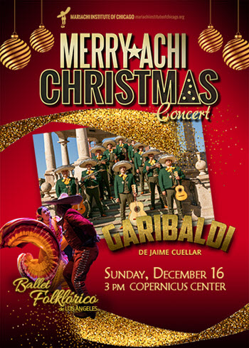 Christmas In Chicago 2018.Merry Achi Christmas Concert 2018 Chicago Copernicus