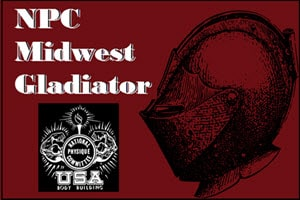 Midwest Gladiator 2017