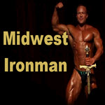 NPC, midwest ironman, chicago, illinois, body building