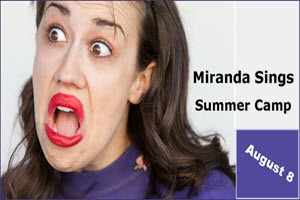Miranda Sings Summer Camp