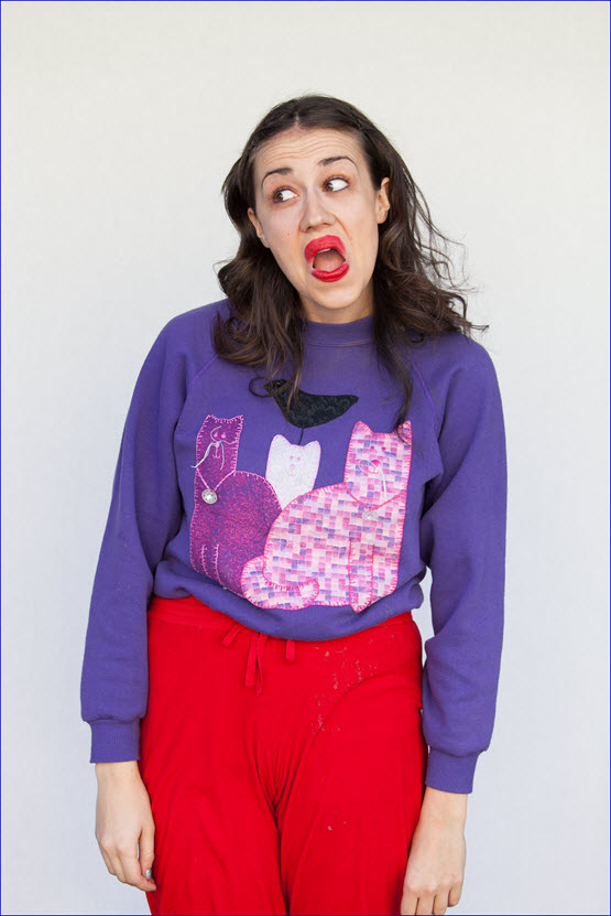 Miranda Sings, Summer Camp, Chicago, Copernicus Center