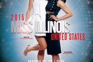 Miss Illinois, 2015, Chicago, Pageant, Copernicus Center