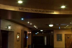 Copernicus Center Theater