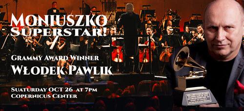 Moniuszko Superstar - Włodek Pawlik