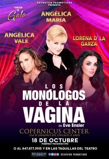 Monolos de la Vagina en Chicago