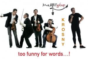 MozArt Group - Krosny Chicago