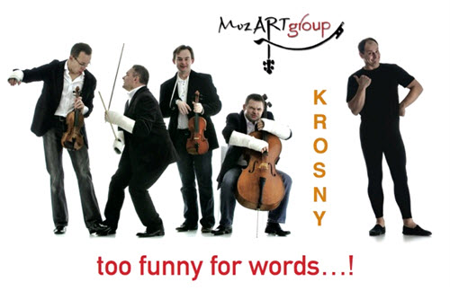 MozArt Group - Krosny Chicago