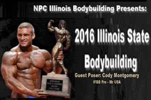 bodybuilding, muscle expo, NPC, physique, Illinois bodybuilding, NPC Illinois State, 2016, Figure, Bikini, Men's & Women's Physique, Men's Classic Physique, Chicago, Copernicus Foundation, Copernicus Center, Cody Montgomery
