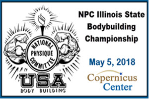 NPC Illinois State 2018