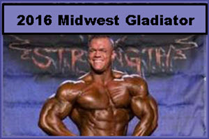 Midwest Gladiator 2016