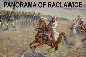 Panorama of Raclawice
